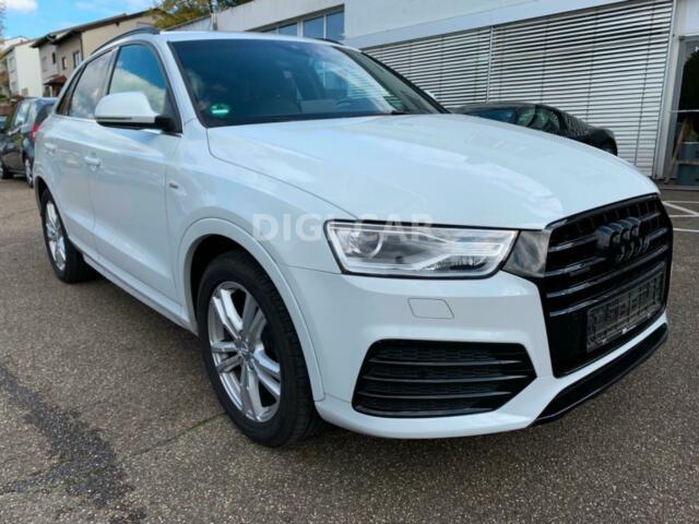 Audi Q3 - image 1