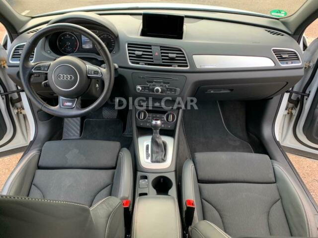 Audi Q3 - image 5
