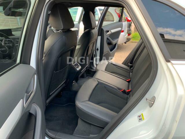 Audi Q3 - image 8