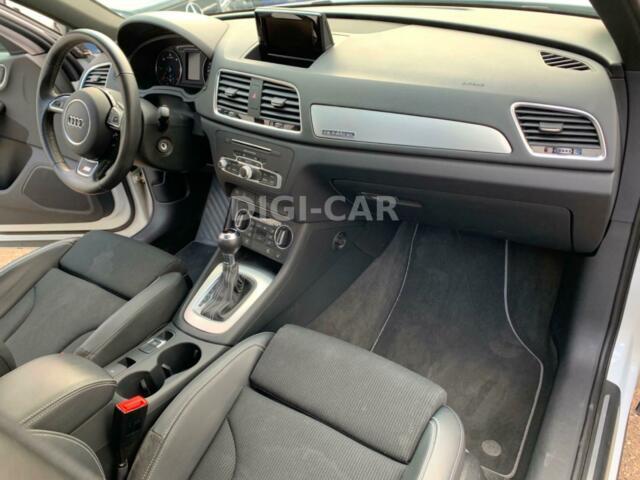 Audi Q3 - image 10