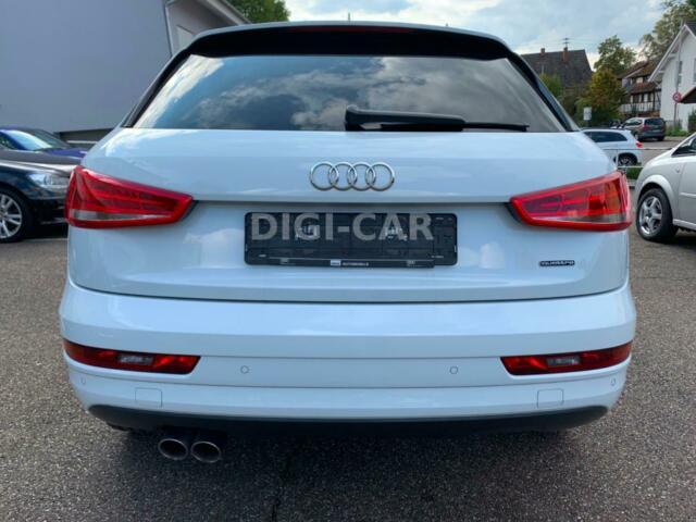 Audi Q3 - image 11