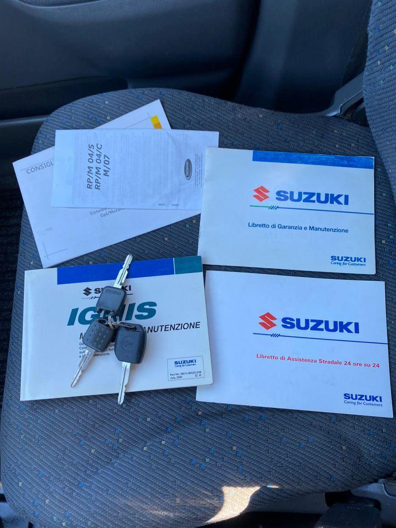 Suzuki Ignis - image 11