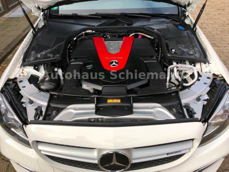 Mercedes-Benz C 43 AMG - image 3