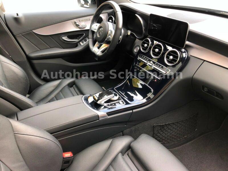 Mercedes-Benz C 43 AMG - image 5