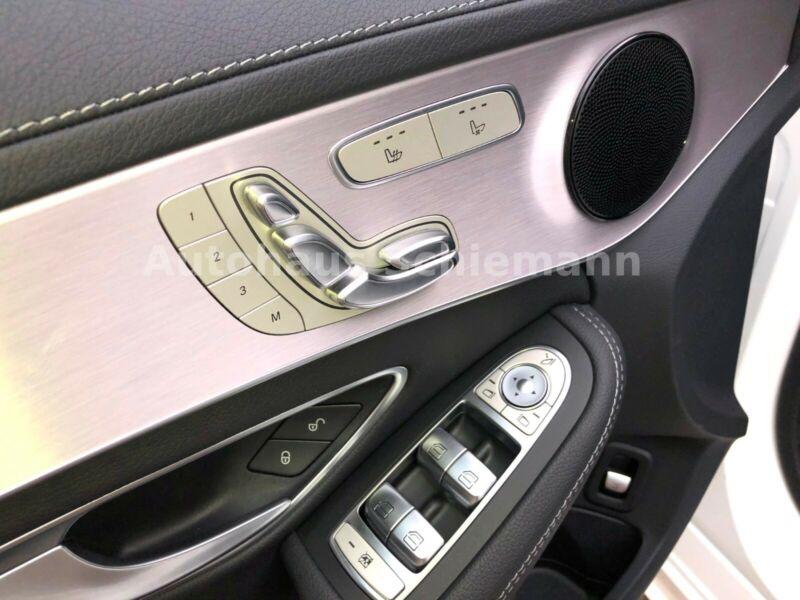 Mercedes-Benz C 43 AMG - image 12