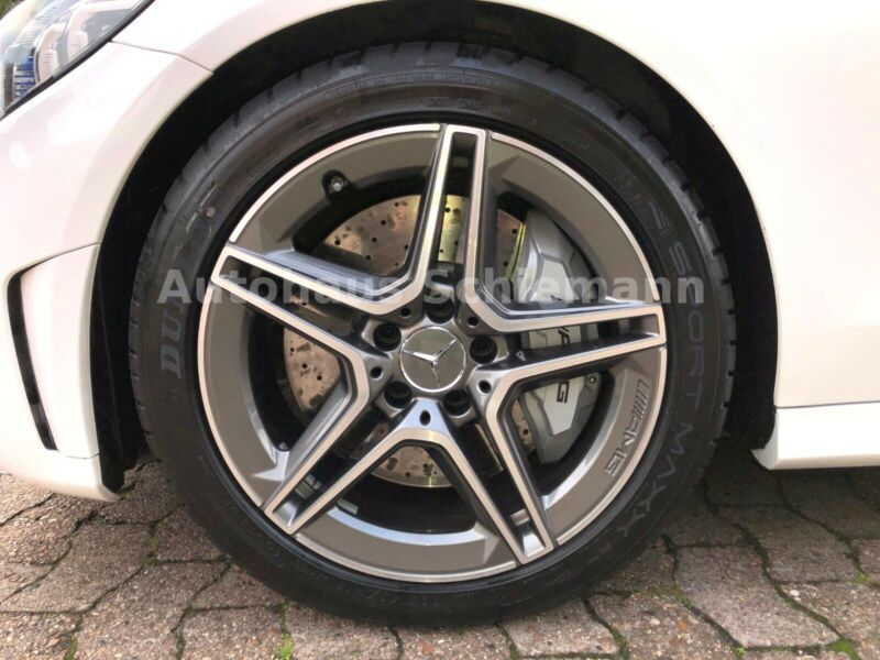Mercedes-Benz C 43 AMG - image 14