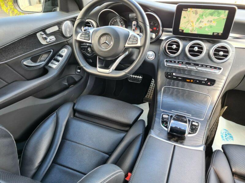 Mercedes-Benz C 250 - image 2