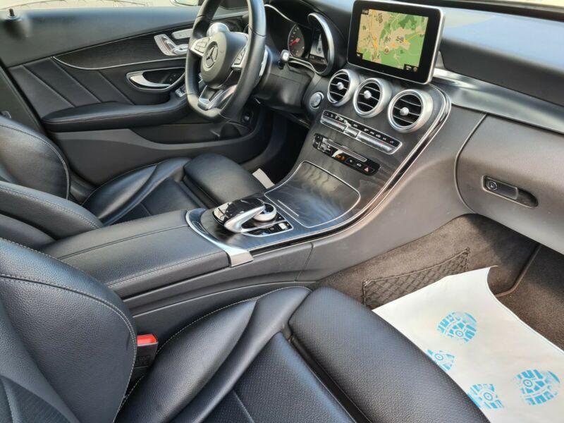 Mercedes-Benz C 250 - image 10
