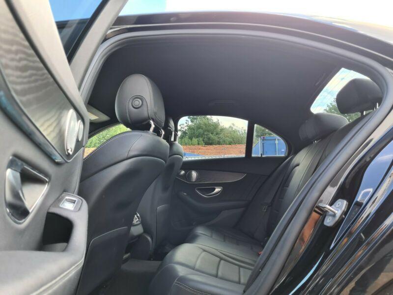 Mercedes-Benz C 250 - image 12