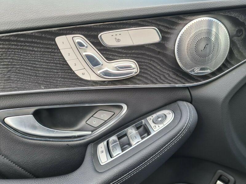 Mercedes-Benz C 250 - image 13