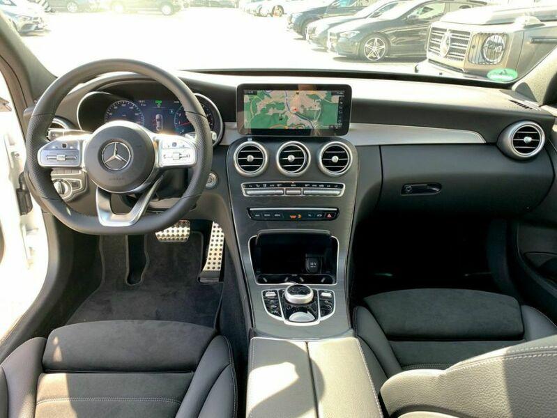 Mercedes-Benz C 200 - image 5