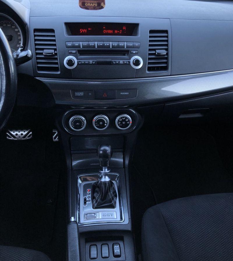 Mitsubishi Lancer - image 11