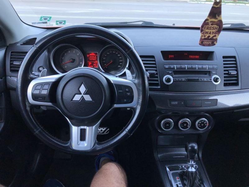 Mitsubishi Lancer - image 10