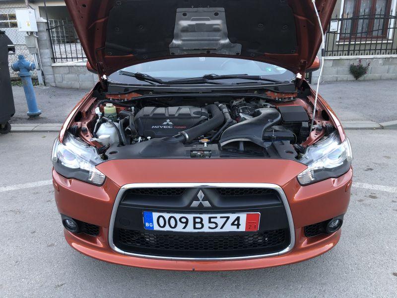 Mitsubishi Lancer - image 6