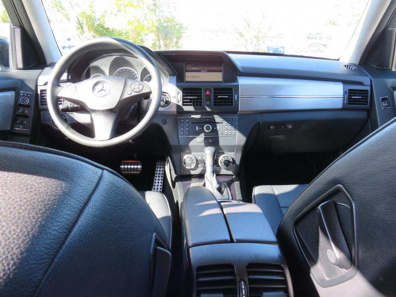 Mercedes-Benz GLK 250 - image 10