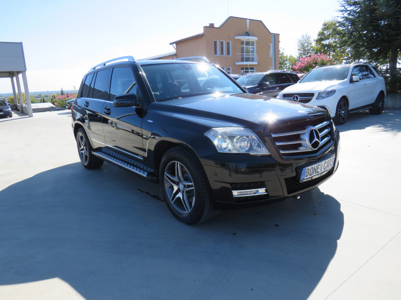 Mercedes-Benz GLK 250 - image 3