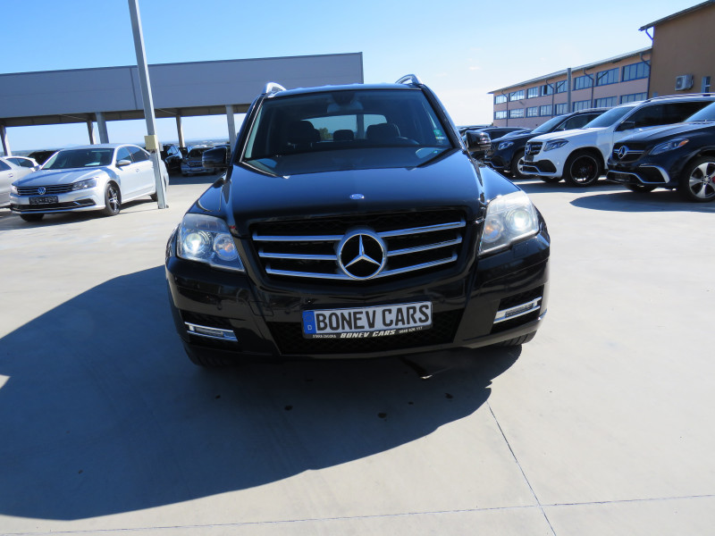 Mercedes-Benz GLK 250 - image 2