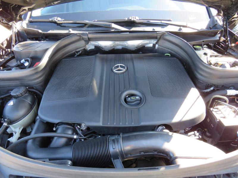 Mercedes-Benz GLK 250 - image 13