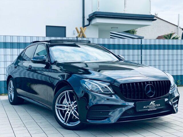 Mercedes-Benz Е 220