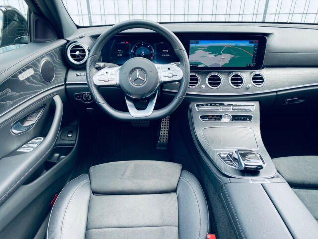 Mercedes-Benz Е 220 - image 6