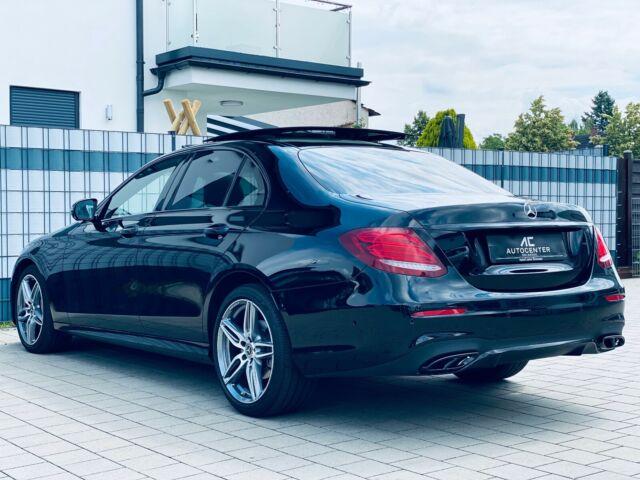 Mercedes-Benz Е 220 - image 7