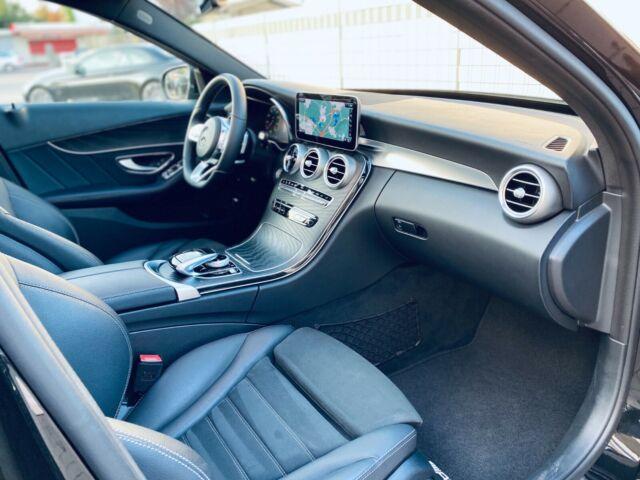 Mercedes-Benz C 200 - image 6