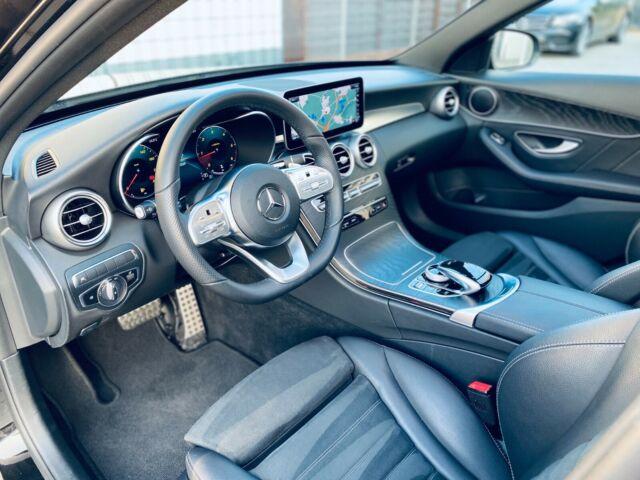 Mercedes-Benz C 200 - image 10