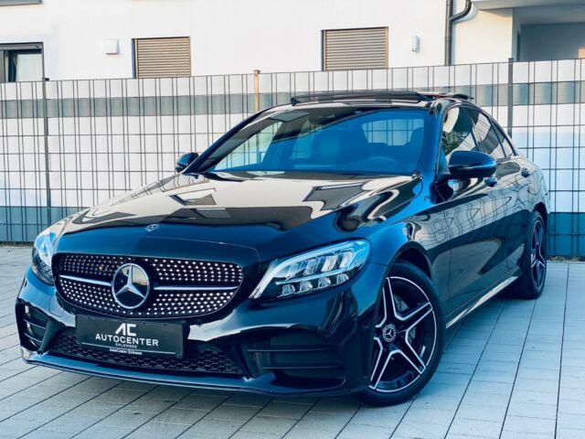 Mercedes-Benz C 200 - image 14