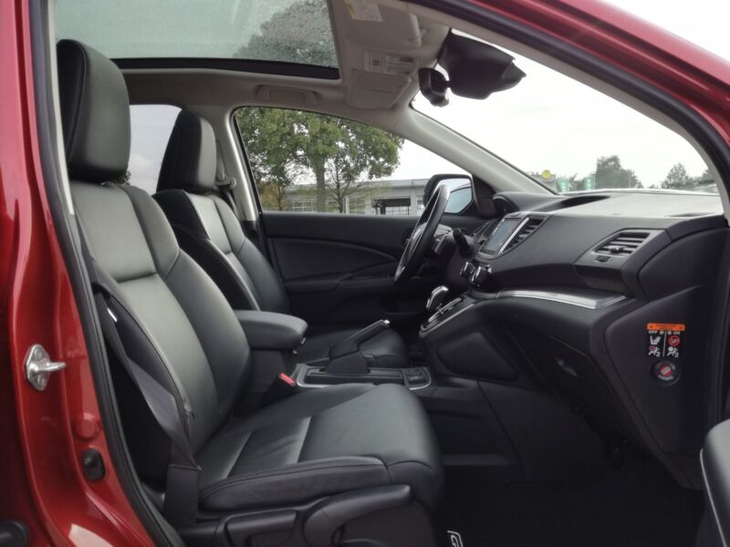 Honda CR-V - image 8