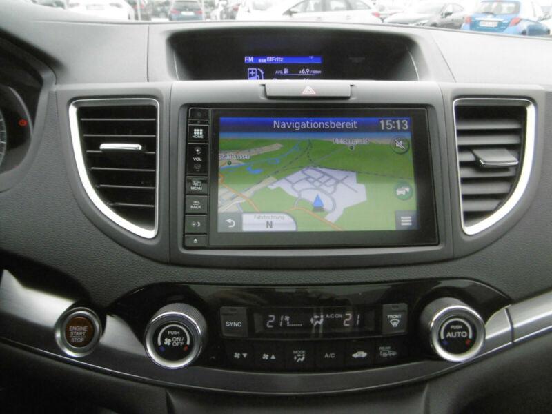 Honda CR-V - image 5