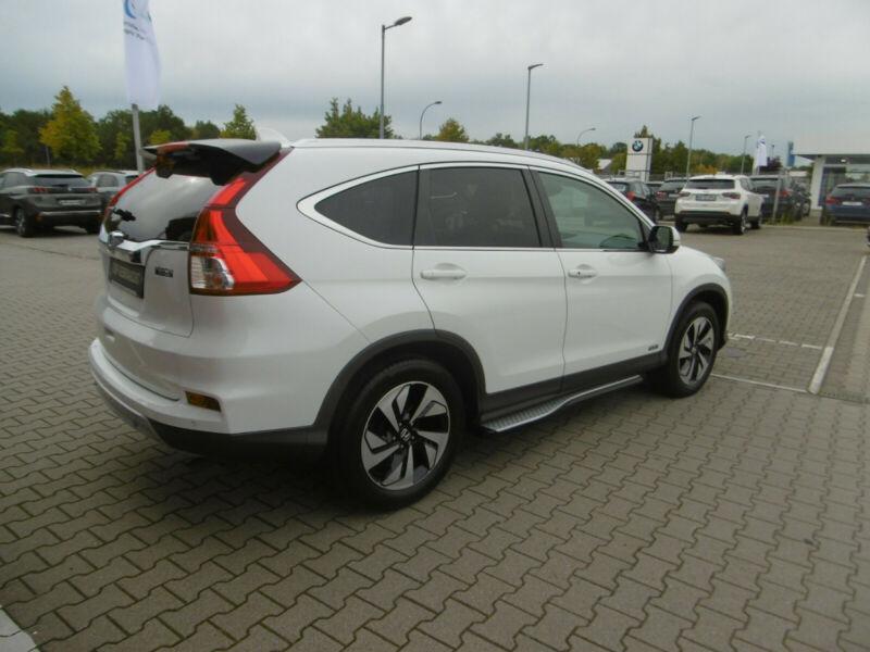 Honda CR-V - image 11