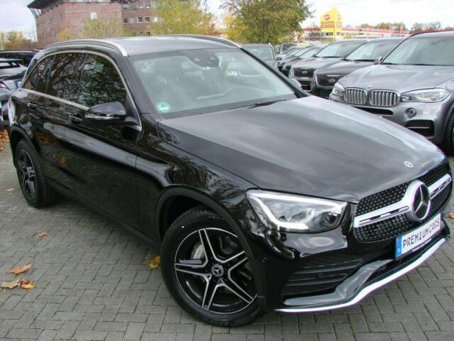 Mercedes-Benz GLC - image 1