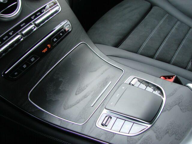 Mercedes-Benz GLC - image 2