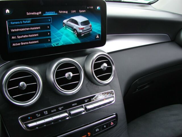 Mercedes-Benz GLC - image 3