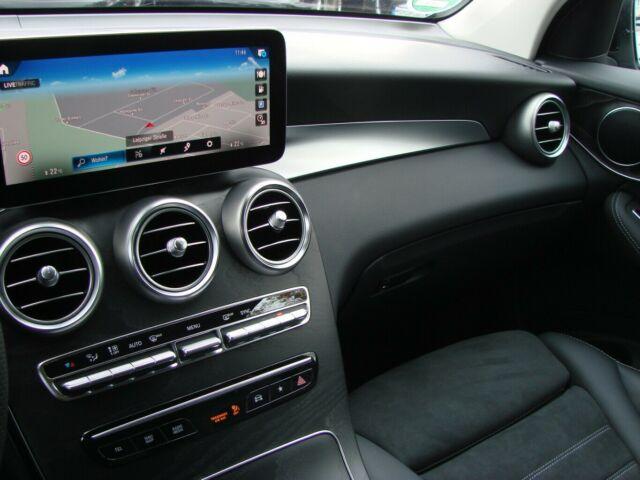 Mercedes-Benz GLC - image 4