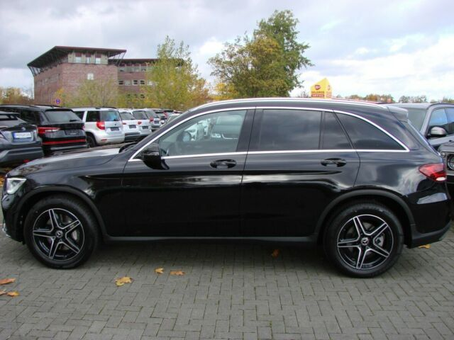 Mercedes-Benz GLC - image 5