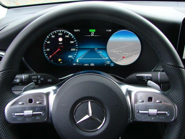 Mercedes-Benz GLC - image 6