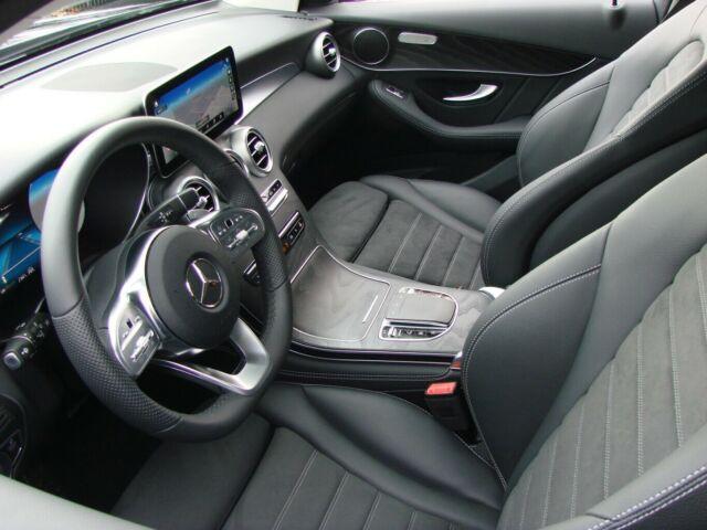 Mercedes-Benz GLC - image 7
