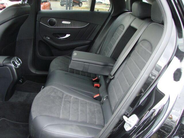 Mercedes-Benz GLC - image 8