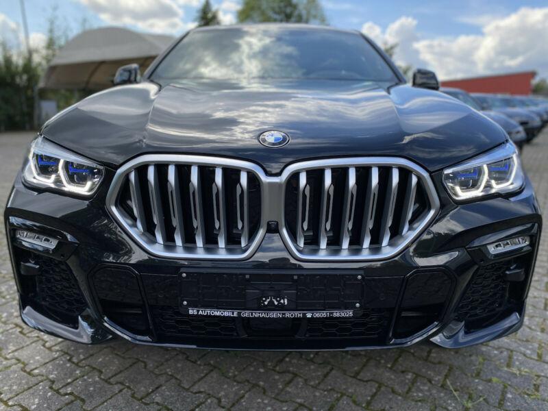 BMW X6 - image 7