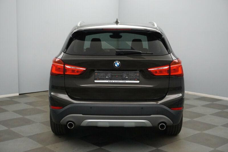 BMW X1 - image 6