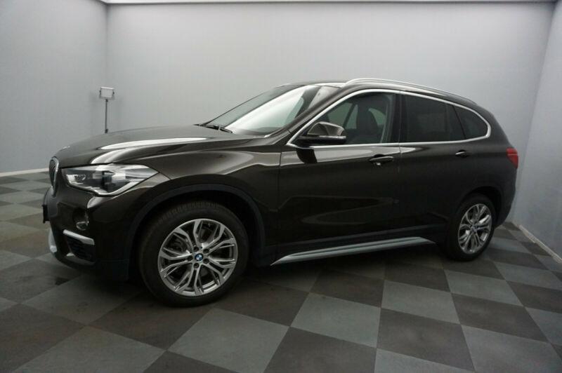 BMW X1 - image 12