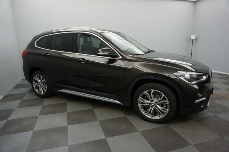 BMW X1 - image 14