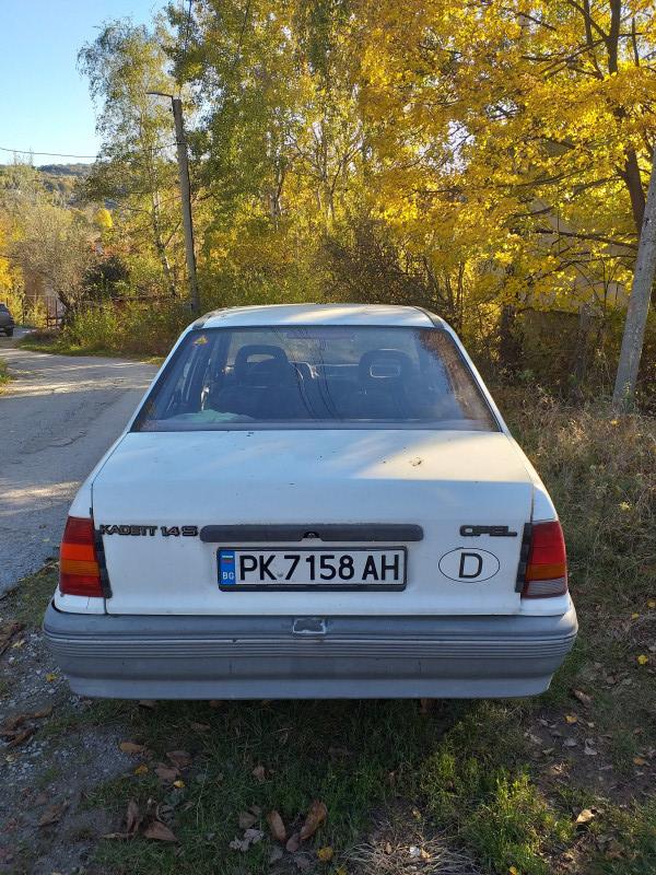Opel Kadett - image 5