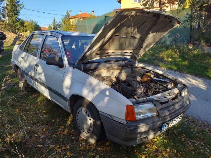 Opel Kadett - image 9