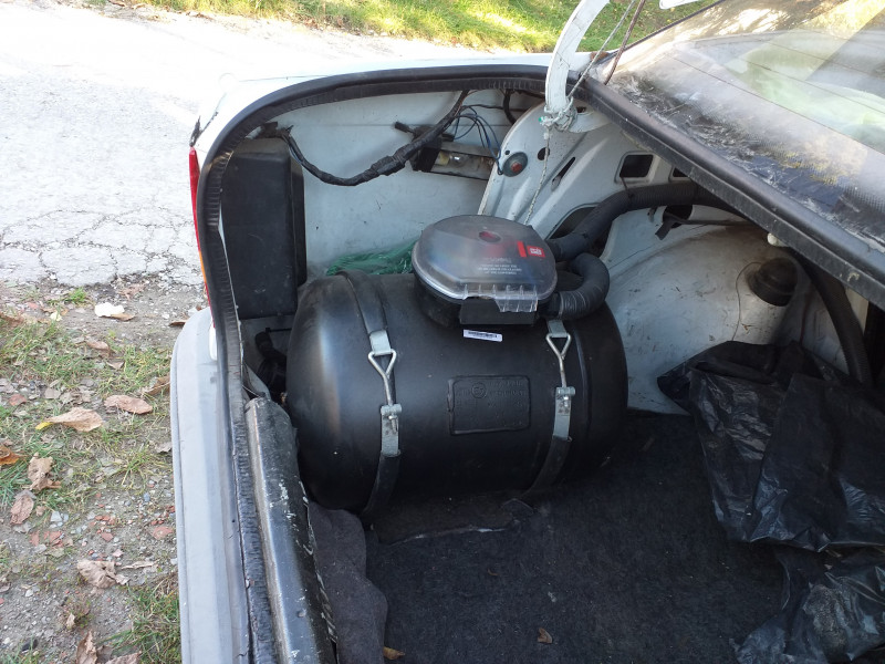 Opel Kadett - image 7