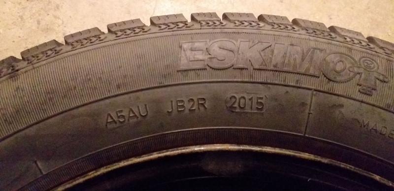 Зимни гуми SAVA ESKIMO S3+ - image 10