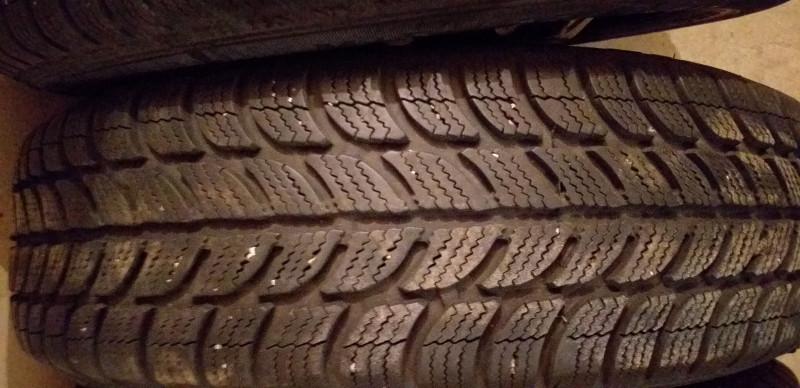Зимни гуми SAVA ESKIMO S3+ - image 5