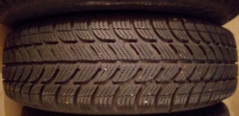 Зимни гуми SAVA ESKIMO S3+ - image 6