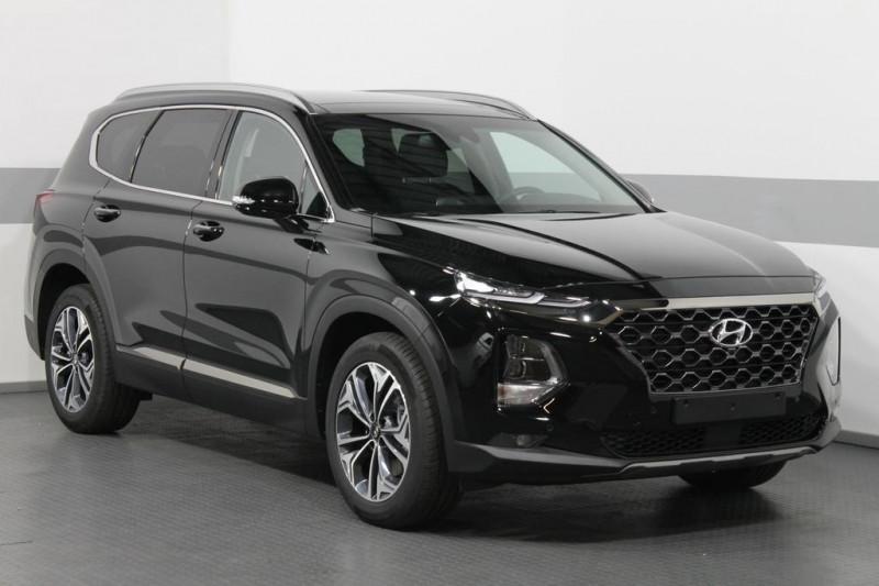 Hyundai Santa Fe - image 2